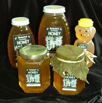 honey - image